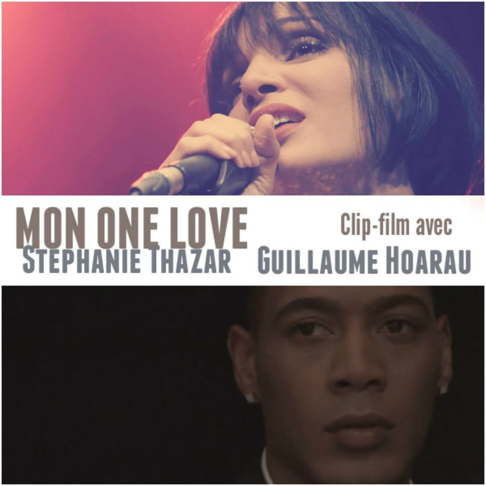 Stephanie Thazar-MON ONE LOVE (Clip officiel)